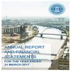 2017 annual report 100 by 100