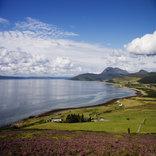 west kilbride coast