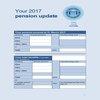 2017 pension update