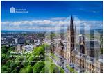 Pre-Audit Annual Report 2021